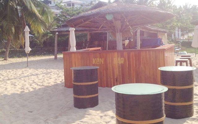 Ken Bar