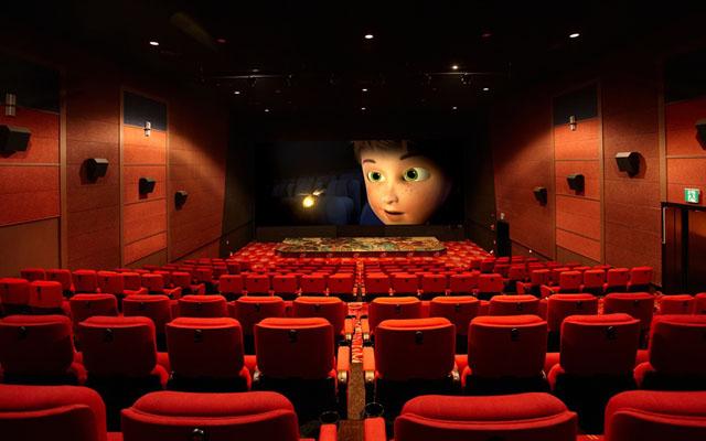 Lotte Cinema - Big C