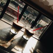 Cộng cà phê ở Thái Hà đồ uống ko đắt view đẹp phục vụ hơi lâu xíu và lúc nào cx đông khách