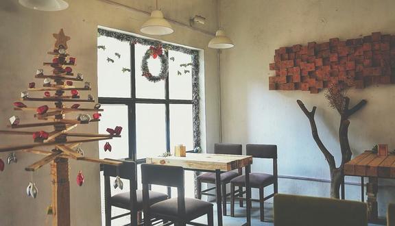 Xưởng 3+ Cafe - Đại An