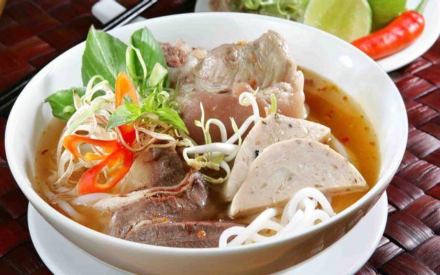 Bún Bò Huế - Võ Thị Sáu