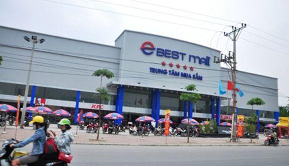 Trung Tâm Mua Sắm Ebest Mall