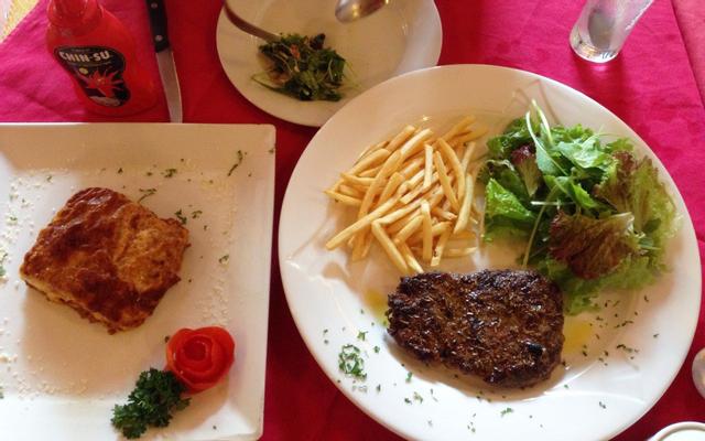 Good Morning Vietnam Restaurant - Hoàng Hoa Thám