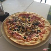 Pizza stagioni