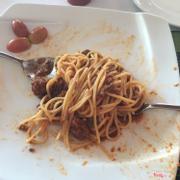 My spaget truyen thong bolo