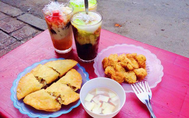 Tào Phớ, Chè & Bánh Cay - Ngõ Bà Triệu