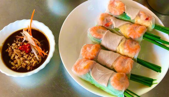 Gỏi Cuốn & Bún Thịt Nướng - Chợ Biên Hoà