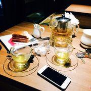 Sét trà