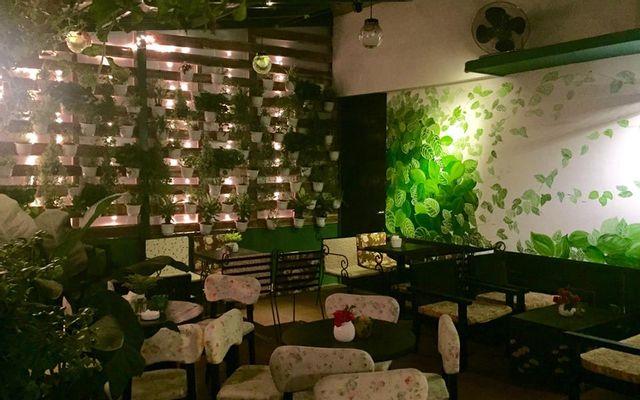 The Jamocha Coffee & Tea - Nguyễn Thượng Hiền