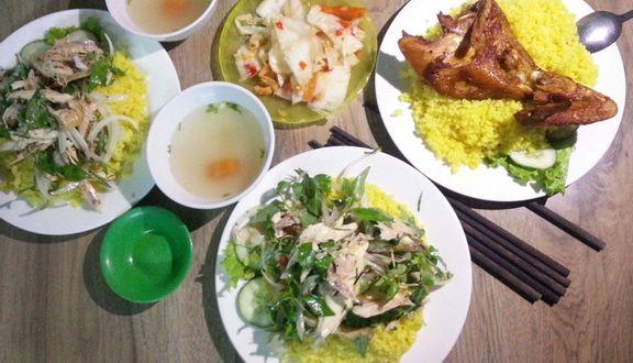 Cơm Gà Trang - Lê Thanh Nghị