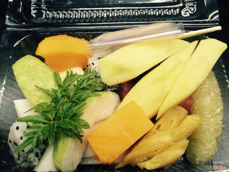 trái cây 15k