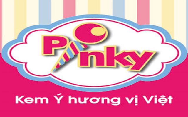 Pinky - Ice Cream & Pastries @Vietnamese Noodle - Bùi Bằng Đoàn