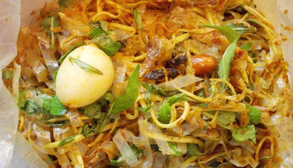 Bánh Tráng Trộn - Quốc Hương