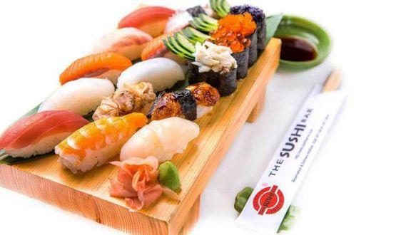 The Sushi Bar 7 - Đại Lộ Bình Dương