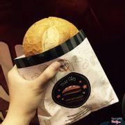 Bánh mì tròn -23k