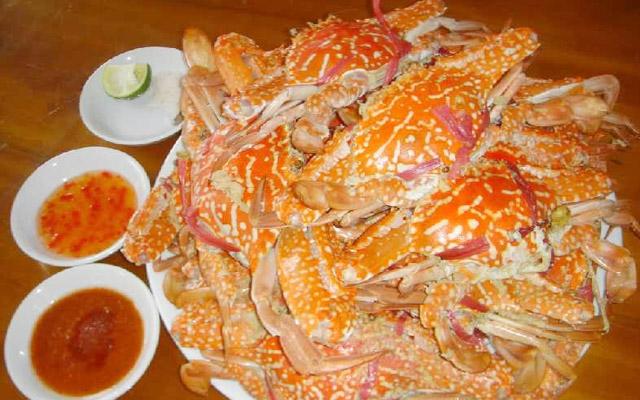 Dung Thúy - Vựa Hải Sản - Thùy Vân