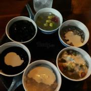 Chè mâm (6 loại)