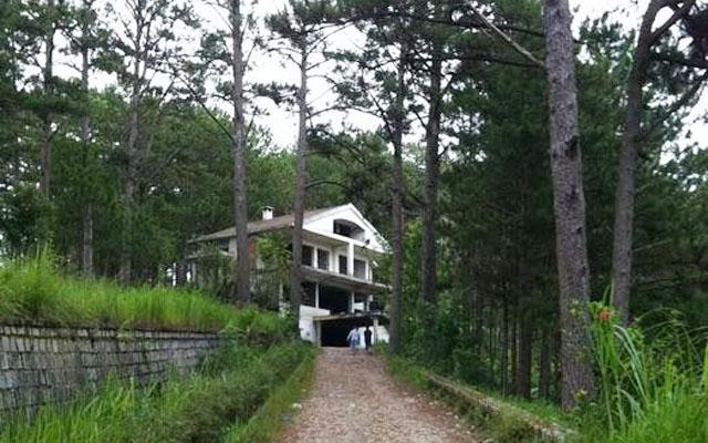 Nhà Ma Đèo Prenn
