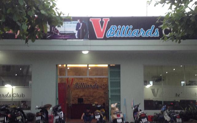 V Billiards - Tiểu La