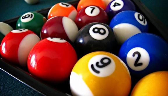 Billiards Club 423 - Hà Huy Tập