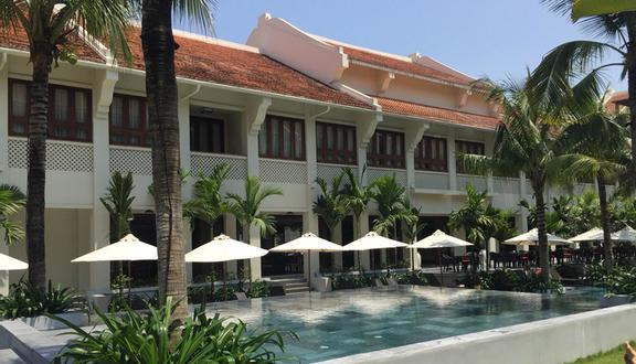 Almanity Hoi An Hotel