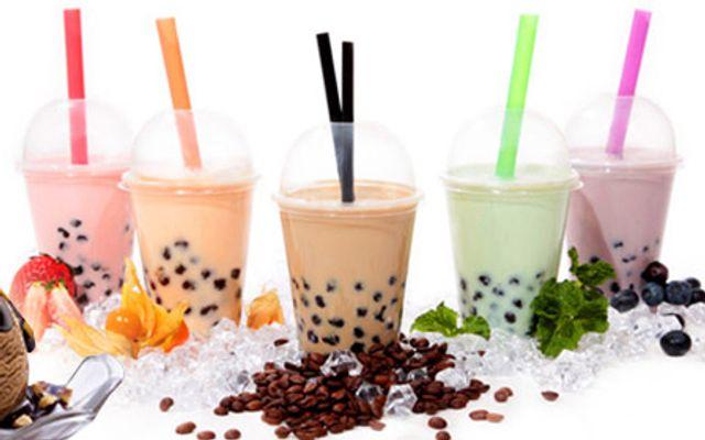 Trà Sữa, Sữa Chua Mít - Sông Nhuệ