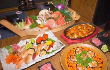 Sushi Masa - Thạch Thị Thanh