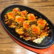 sushi phomai đút lò