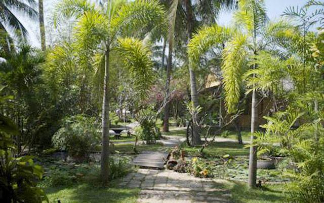 Coco Homestay - Khu Vườn Thiên Nhiên