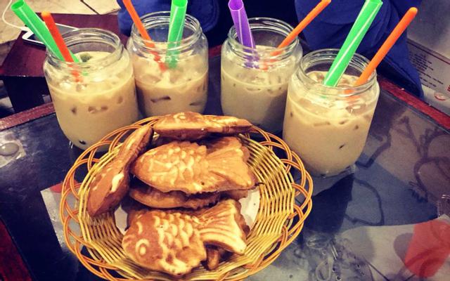 Shin Coffee - Lương Thế Vinh