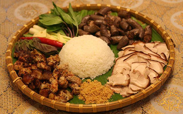 Quán Chị Dậu - Nguyễn Trọng Tuyển