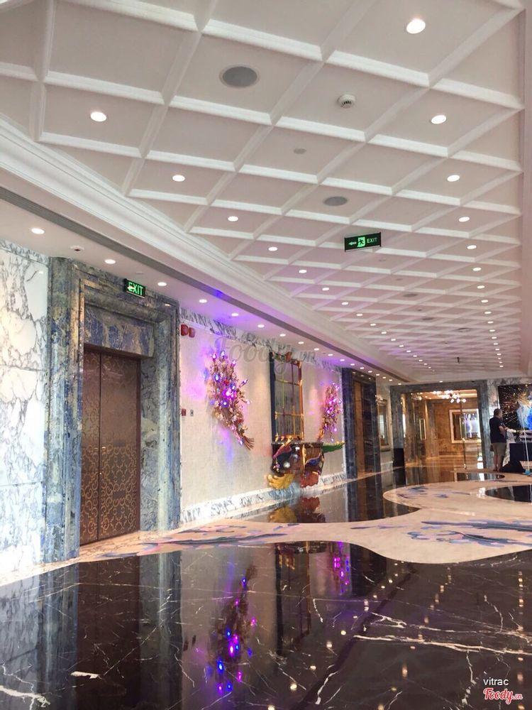 Reverie Saigon Hotel - Nguyễn Huệ ở TP. HCM