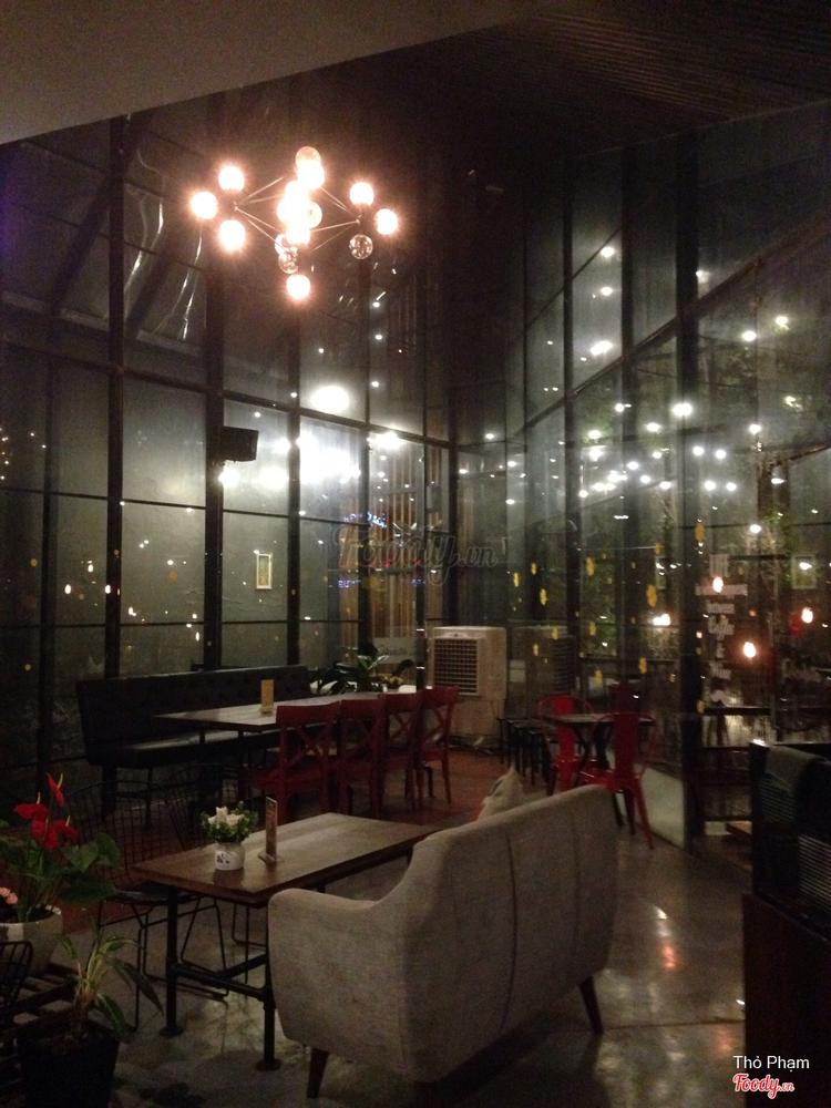 Parista Bistro Cafe - Nguyễn Thị Minh Khai ở Khánh Hoà