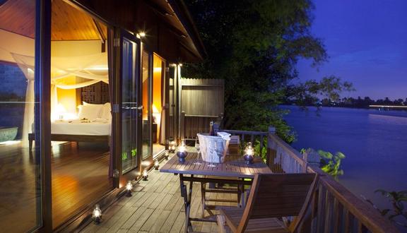 An Lam Saigon River Resort