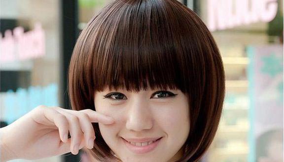 Uốn Tóc Thu Phương - Phạm Văn Bạch