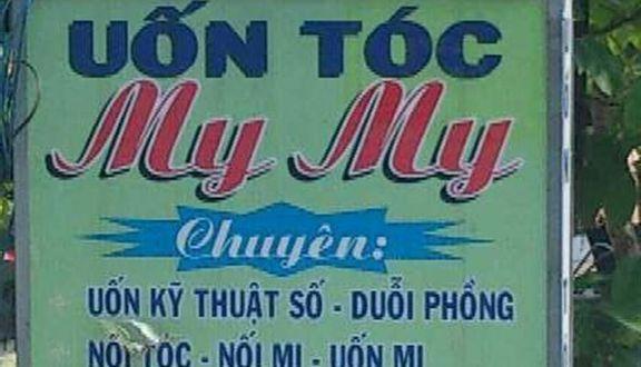 Uốn Tóc My My - Nguyễn Xuân Nhĩ