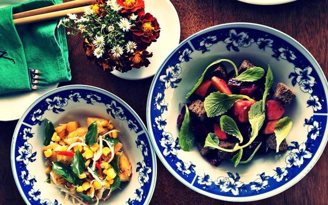 Nữ Eatery Restaurant - Nguyễn Thị Minh Khai