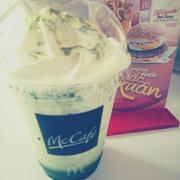 Ice Matcha Latte