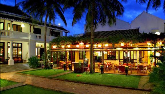 Hà An Hotel - Phan Bội Châu