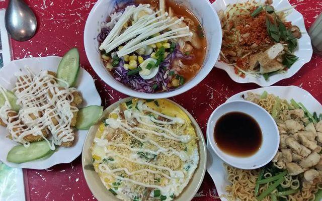 Ăn Vặt Somyho - Thủ Khoa Huân