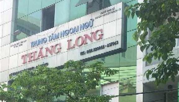 Trung Tâm Ngoại Ngữ Thăng Long - Phan Châu Trinh