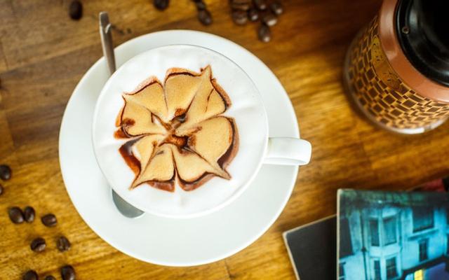 Katie's Coffee House - Nguyễn Đình Chiểu