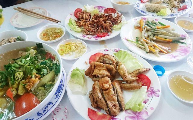 Phú Vinh - Quán Ăn Gia Đình