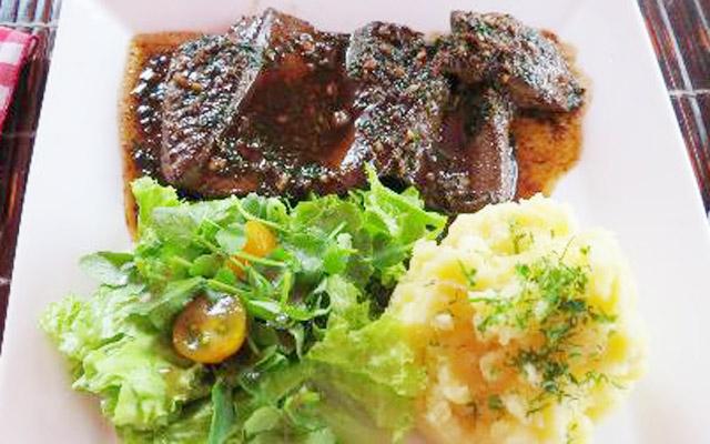 Le Bouchon Restaurant - Nguyễn Thiện Thuật
