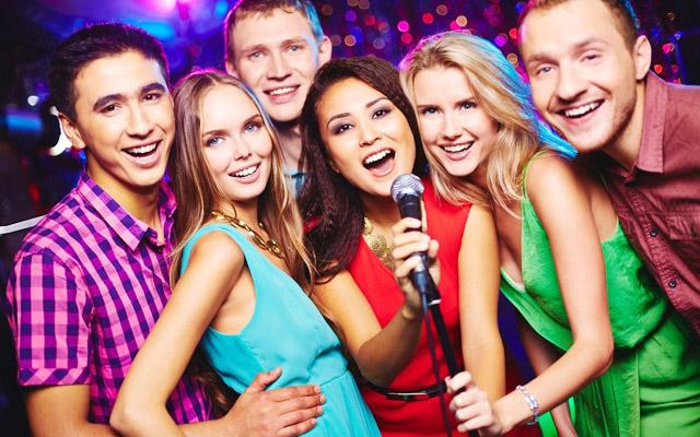 Karaoke Mỹ Duyên 2 - Ngô Đức Kế