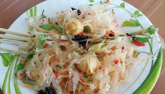 Ăn Vặt Cô Thủy - Phạm Văn Thuận