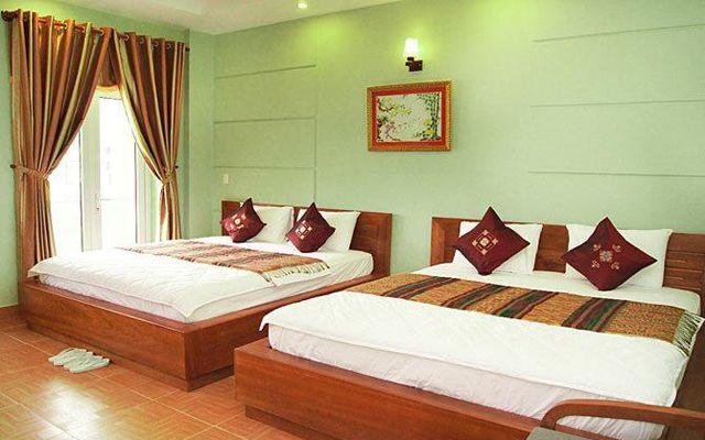 Cô Ba Hotel - Hoàng Hoa Thám