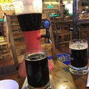 Beer đen