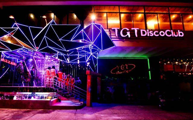 TGT Disco Club