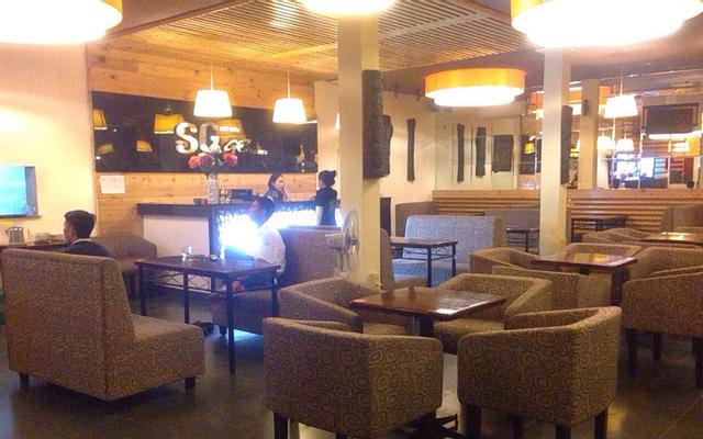 Sài Gòn Cafe Đá